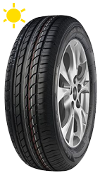 ROYAL BLACK ROYAL COMFORT 205/55 R 16 91V