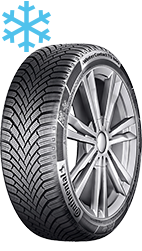 CONTINENTAL WINTERCONTACT TS860 225/45 R 17 91H