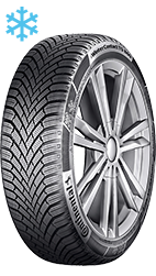 CONTINENTAL WINTERCONTACT TS860 205/55 R 16 91H